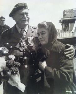 70 éme anniversaire pour le Débarquement