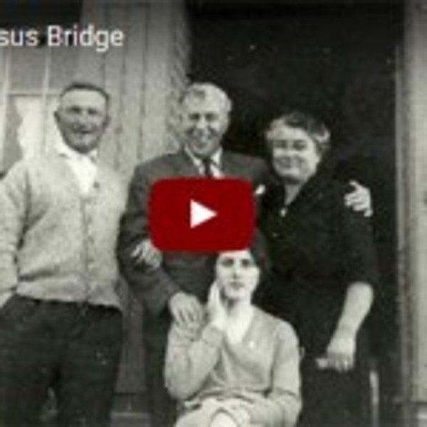 Musée de Pegasus Bridge