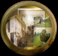 Histoire du Musée de Pégasus Bridge et collections de l'ASPEG