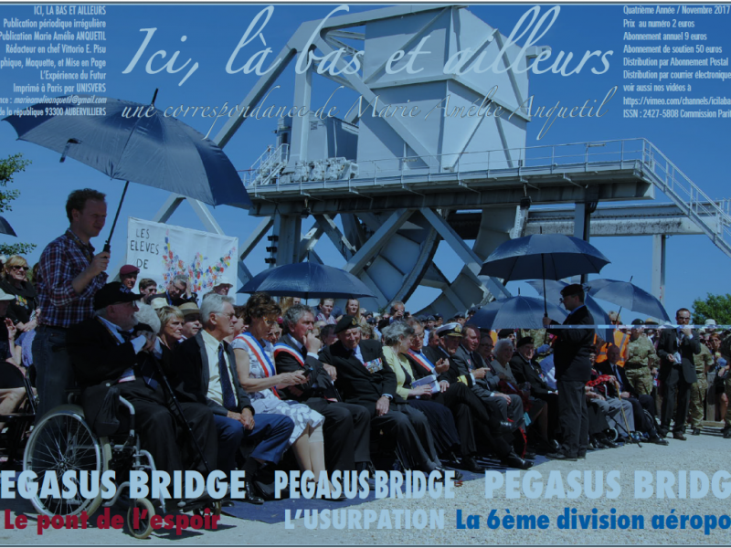 Journal Pegasus Bridge – N° 37