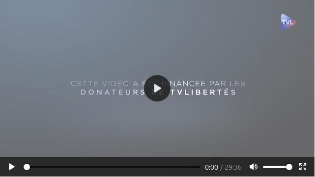 Perle de Cultures n°125 –  Françoise Gondrée invitée sur TVLIBERTE